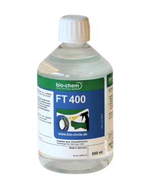FT400 - 500ml | KarelClean