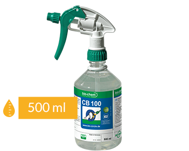 CB100 - 500ml | Karel Clean