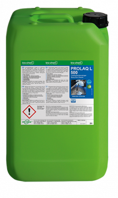 PROLAQ L 500 | KarelClean
