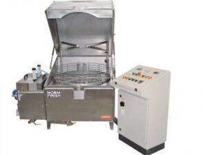 Sproeiwasmachine (sproeiwascabine) Normfinish