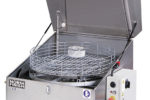 Industriele wasmachine